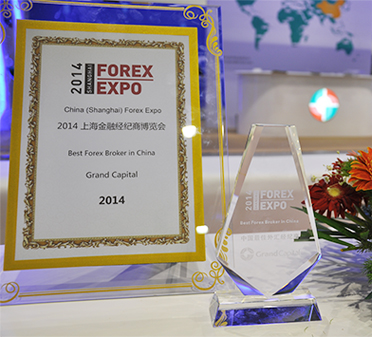 China forex expo